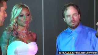 Brazzers – Real Wife Stories – (Britney Shannon, Ramon Tommy, Gunn)